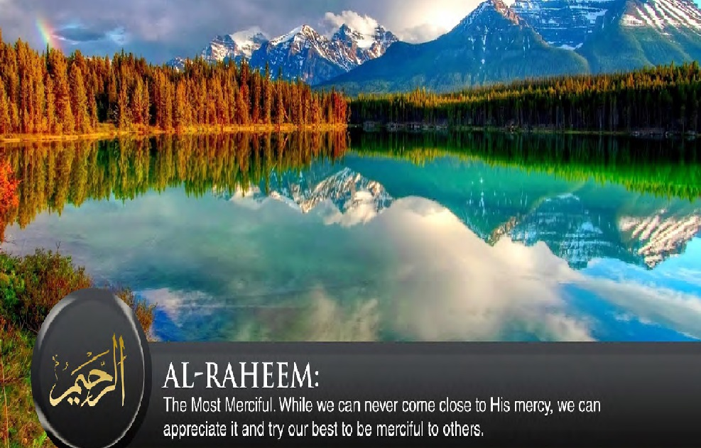 Beautiful Names of God (Allah) Untitl60