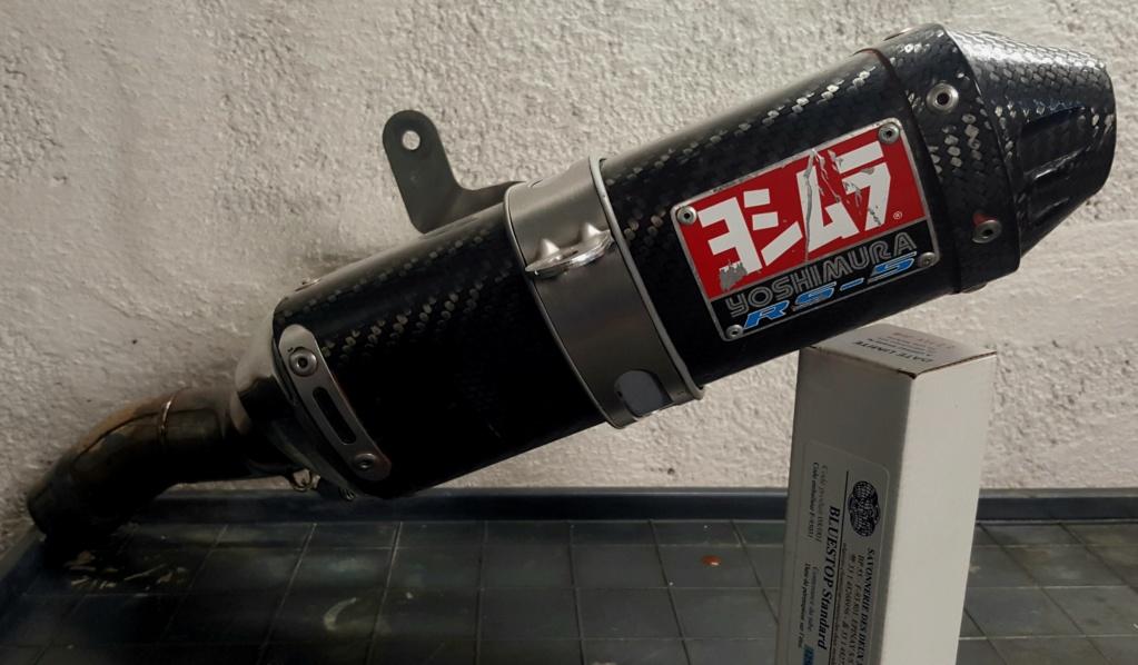 Yosh Carbone ZX6R 07-08 20200111