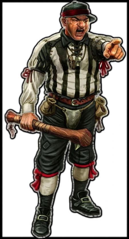 Ozborne Wars 2 - Jornada 1 hasta el 25 de Julio Arbitr10