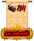 Calendario de Competiciones