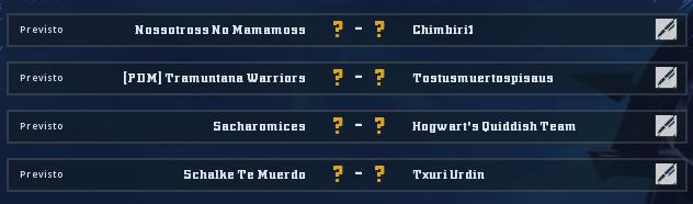 Campeonato Piel de Minotauro 11 - Grupo 4 - Jornada 3 hasta el 08 de Noviembre Campeo19