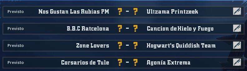 Campeonato Piel de Minotauro 12 - Grupo 2 - Jornada 3 hasta el 09 de Mayo Campeo53