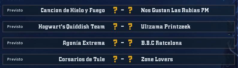 Campeonato Piel de Minotauro 12 - Grupo 2 - Jornada 7 hasta el 06 de Junio Campeo73