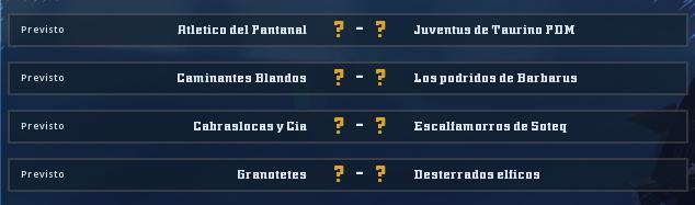 Campeonato Piel de Minotauro 10 - Grupo 4 / Jornada 5 - hasta el domingo 22 de marzo Grupo_15