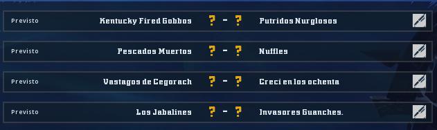 Campeonato Piel de Minotauro 10 - Grupo 3 / Jornada 5 - hasta el domingo 22 de marzo Grupo_16