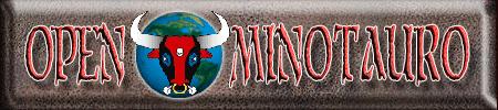 OPEN MINOTAURO