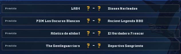 Campeonato Piel de Minotauro 10 - Grupo 1 / Jornada 4 - hasta el domingo 15 de marzo Pdm_1010