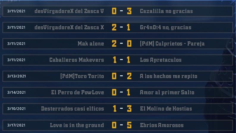Eseminoenamoraodelaluna-Ronda 4 hasta el 29 de Marzo Result11