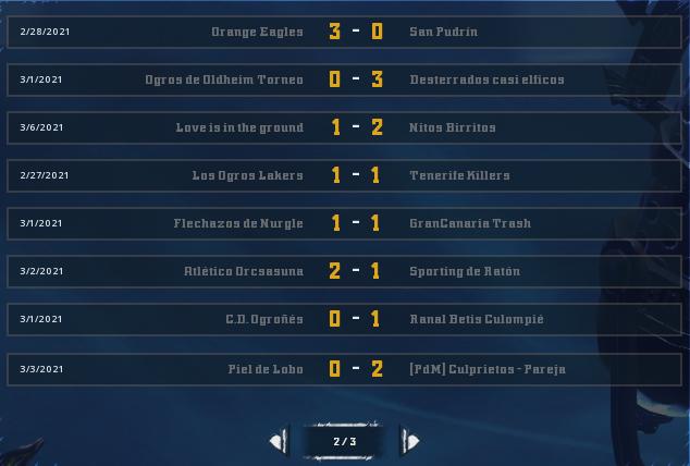 Eseminoenamoraodelaluna-Ronda 3 hasta el 17 de Marzo Result11