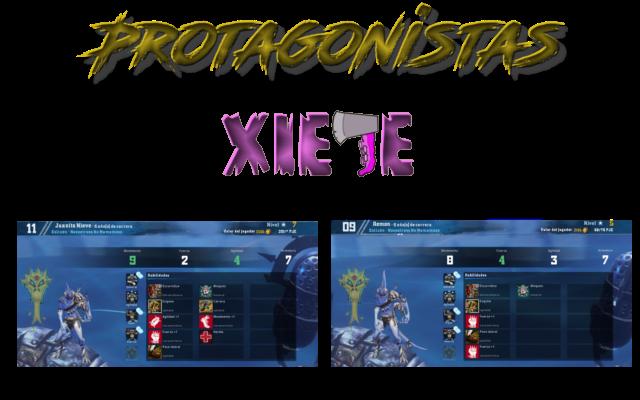Campeonato Piel de Minotauro 11 - Playoff - Final hasta el 10 de Enero Xiete_11