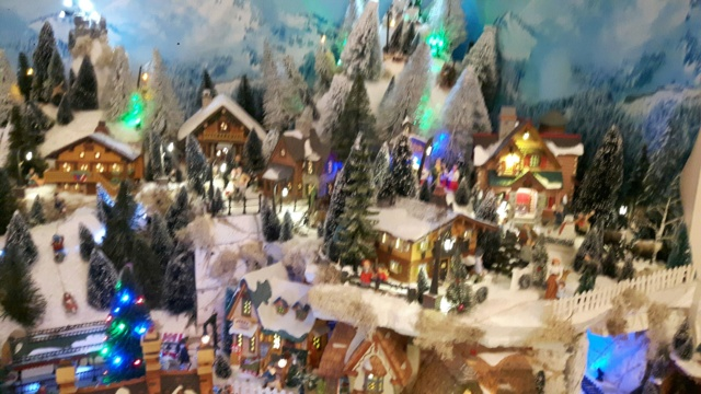 Christmas village 2020 (mido) 20201217