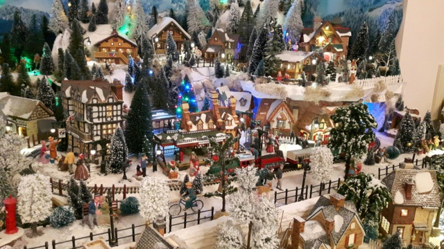 Christmas village 2020 (mido) 20201220