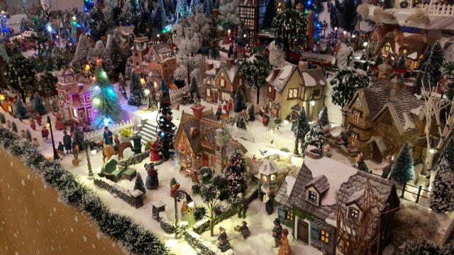 Christmas village 2020 (mido) 20201223