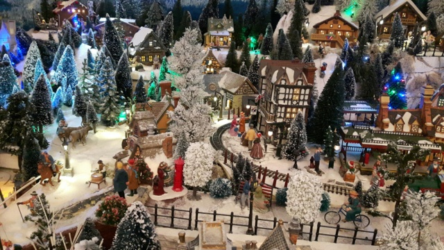 Christmas village 2020 (mido) 20201225