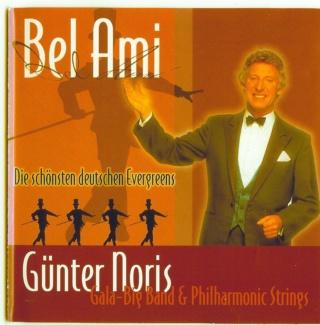 Gunter Noris - Bel Ami Gunter10