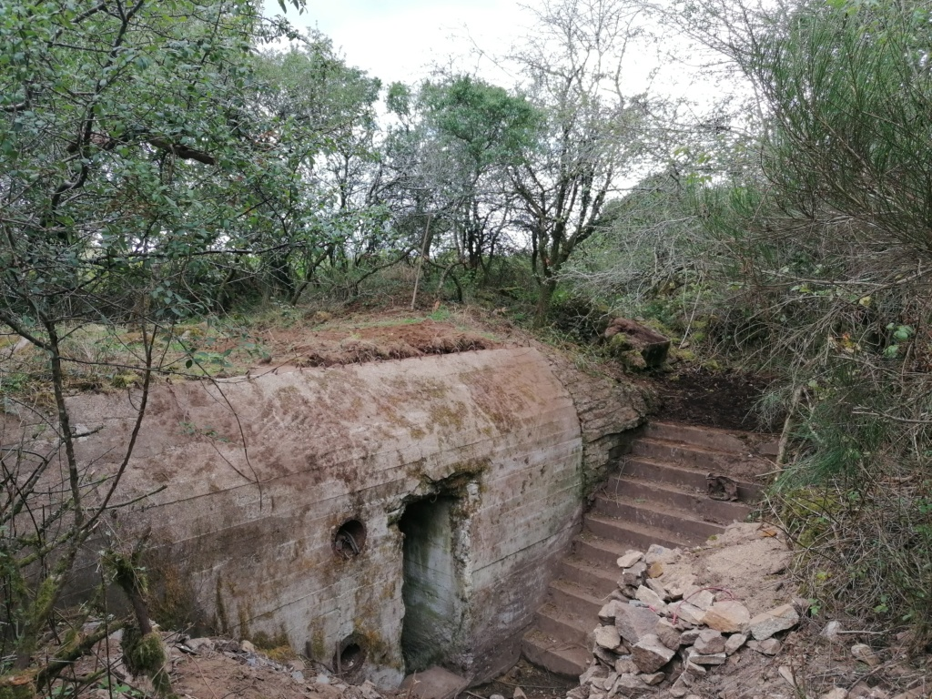 Immersion dans un bunker allemand à Monterblanc Img_2063