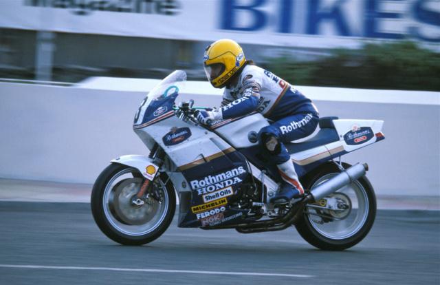 Honda Rothmans Dunlop 56470410
