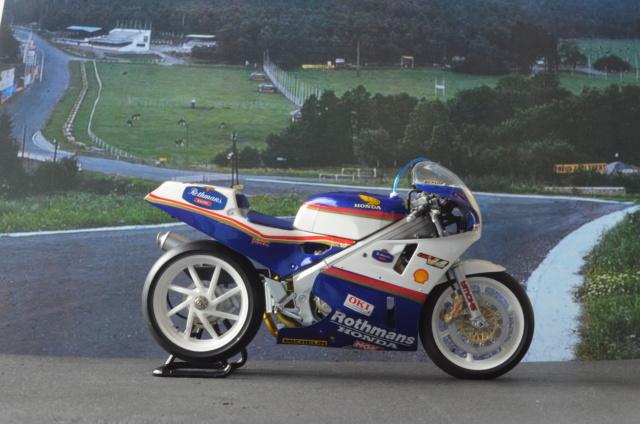 Honda Rothmans Dunlop Dsc_6311