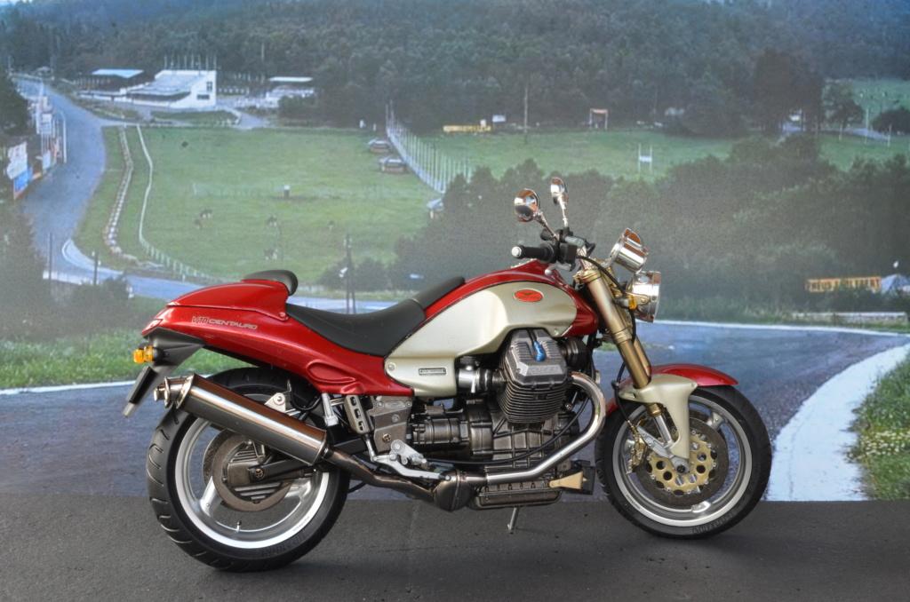 Moto Guzzi V10 Centauro: Dsc_6511