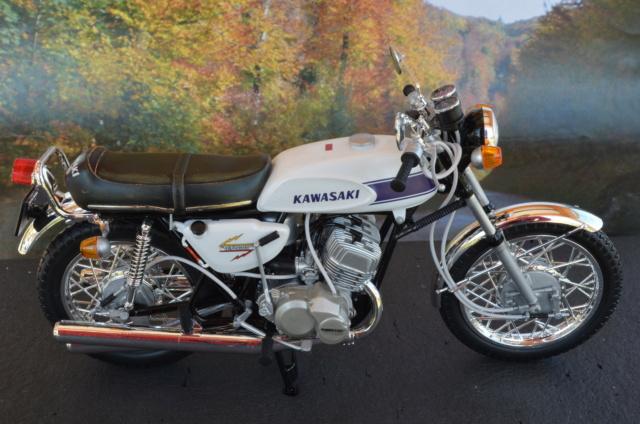 Kawasaki 500 H1 de Hasegawa Dsc_7013