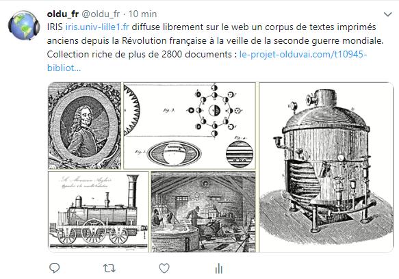 [PDF] [Bibliothéque Numérique] IRIS Bibliothéque numérique en histoire des sciences 2019-011