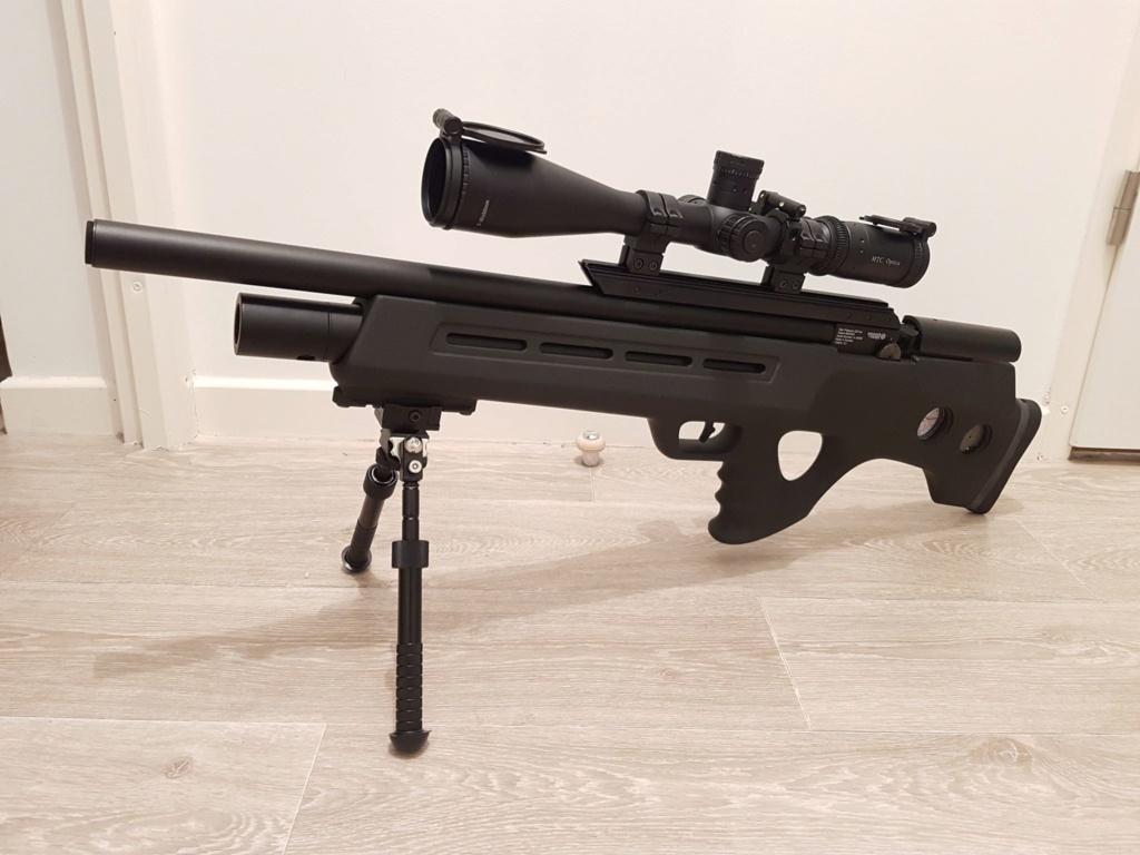 Fx Airguns Bobcat MKII 5.5mm - Page 2 Bobcat17