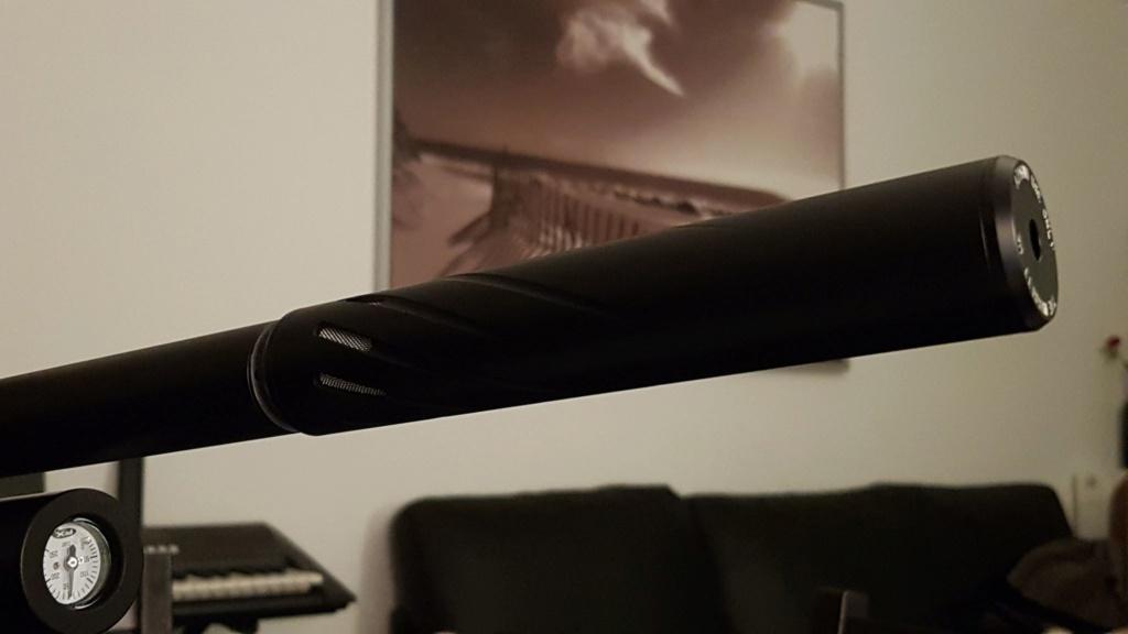 Fx Airguns Bobcat MKII 5.5mm - Page 2 Bobcat19