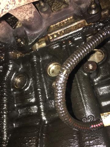 [résolu]Fuite d'huile moteur inquiétante. Img_3511