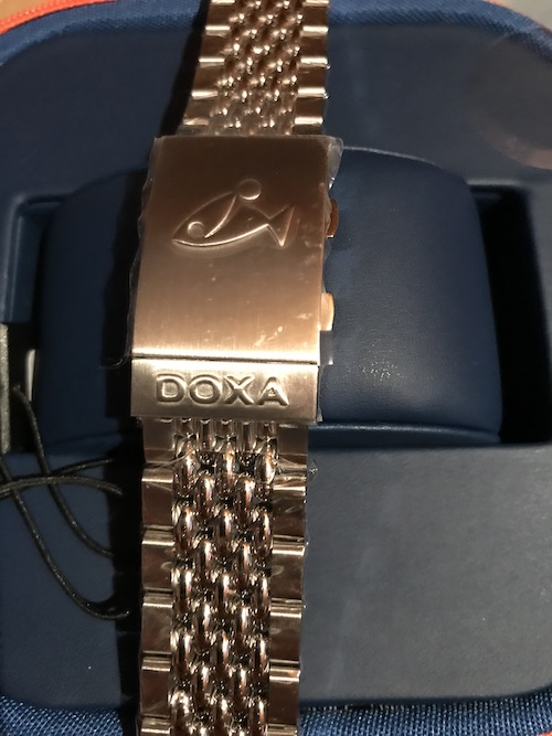 Ma DOXA 300T Divingstar Img_2517