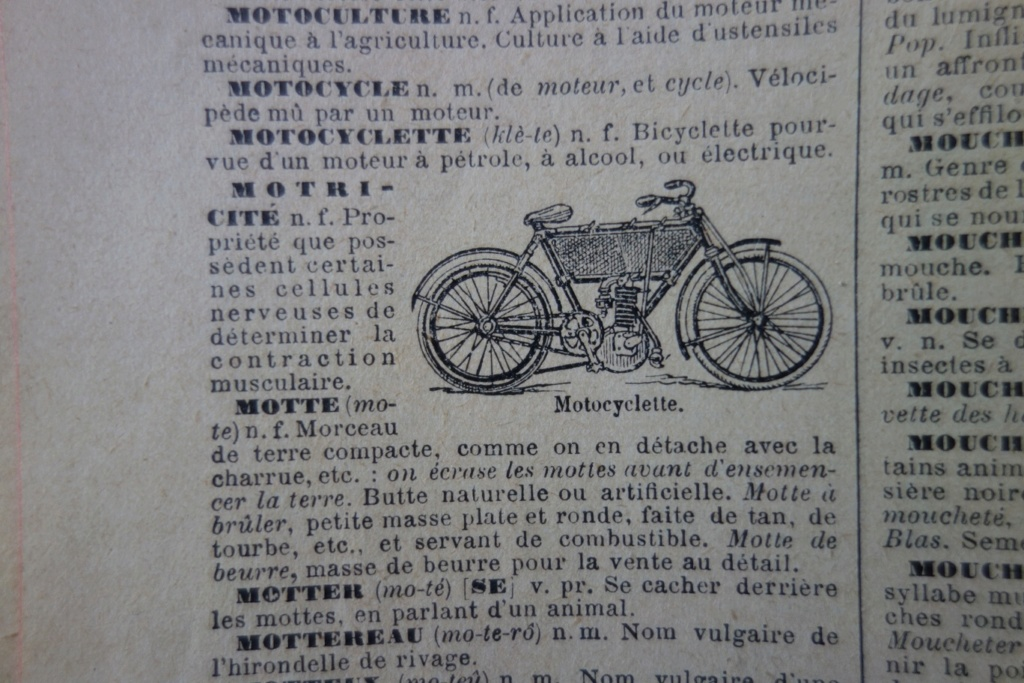 Dictionnaires et motos Dsc01811