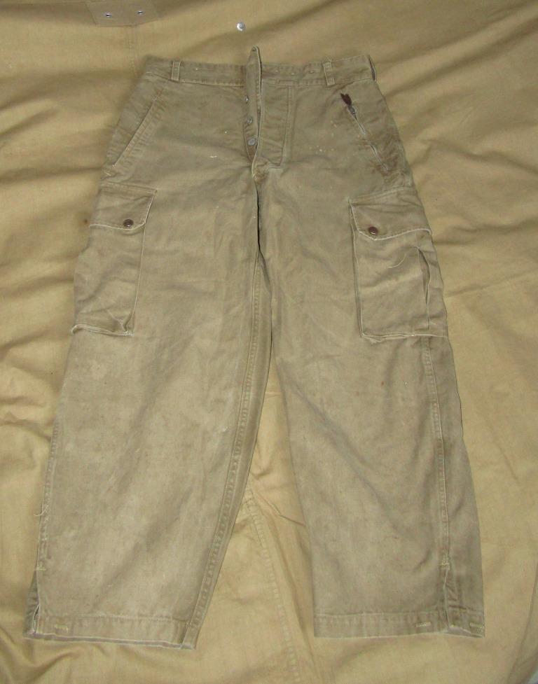 pantalon de saut mle 47 ESC - FEV 2 VENDU Img_7454