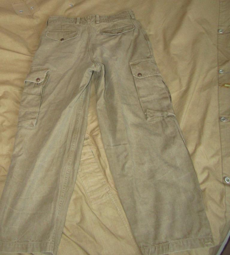 pantalon de saut mle 47 ESC - FEV 2 VENDU Img_7455