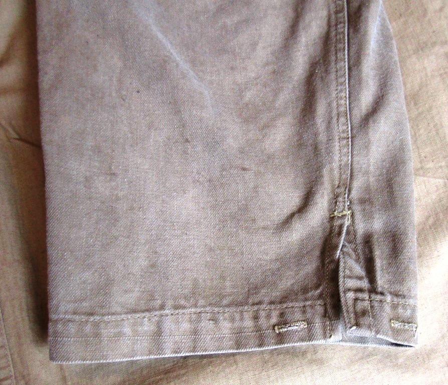 pantalon de saut mle 47 ESC - FEV 2 VENDU Img_7456