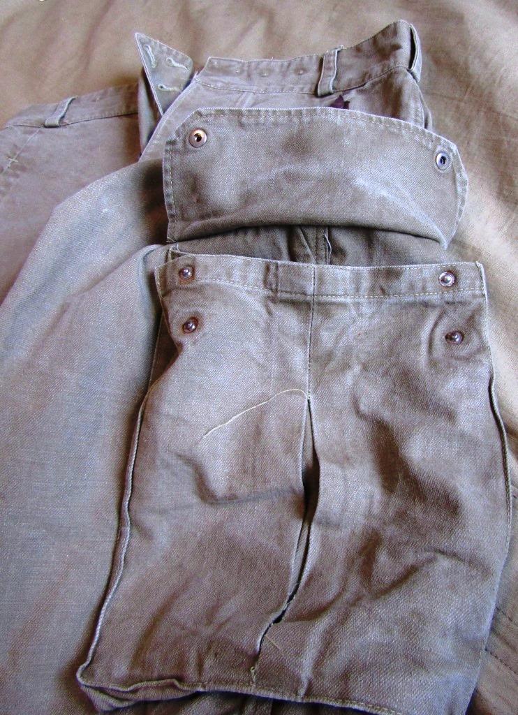 pantalon de saut mle 47 ESC - FEV 2 VENDU Img_7457