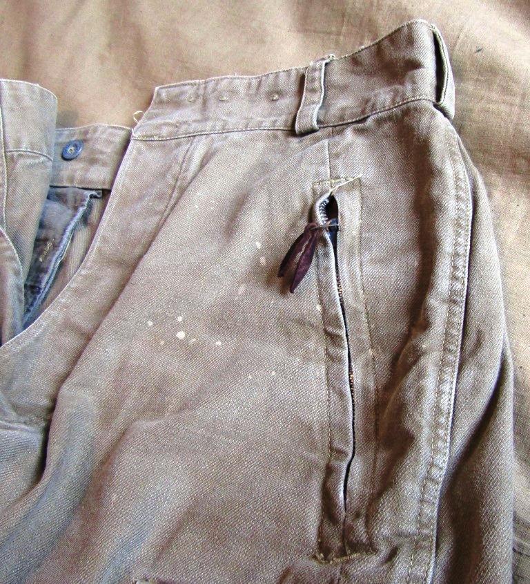 pantalon de saut mle 47 ESC - FEV 2 VENDU Img_7458