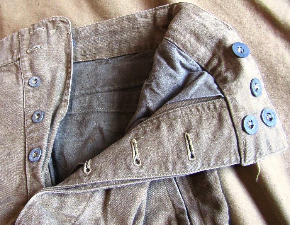 pantalon de saut mle 47 ESC - FEV 2 VENDU Img_7460