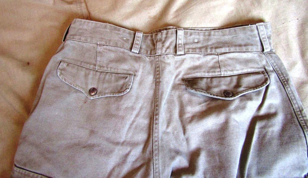pantalon de saut mle 47 ESC - FEV 2 VENDU Img_7461
