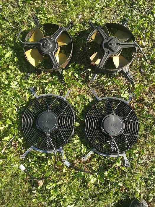 changement ventilateurs gtv6 Ventil12