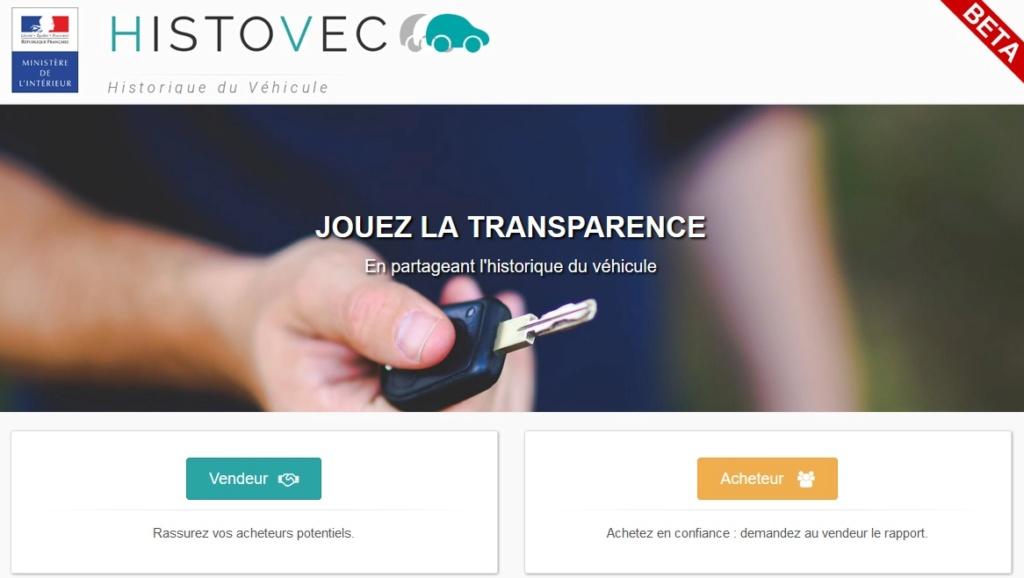 [FRANCE] Historique officiel des voitures en ligne Sans_t10
