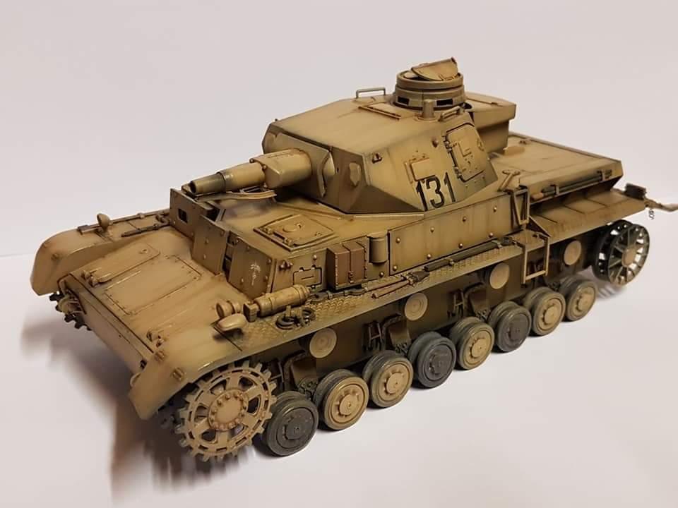 Panzer IV Ausf. D- Tamiya 1/35 (peinture) Fb_im104
