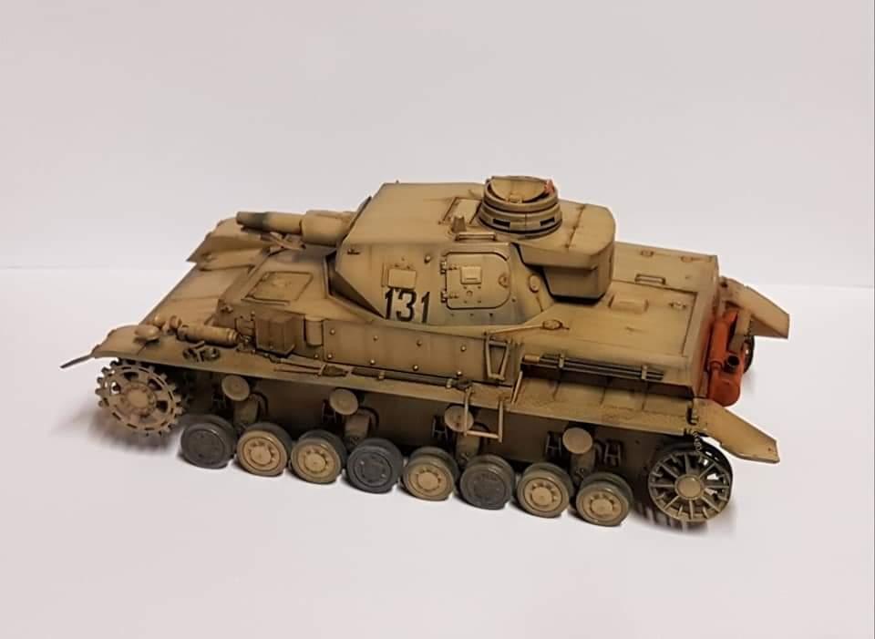 Panzer IV Ausf. D- Tamiya 1/35 (peinture) Fb_im105