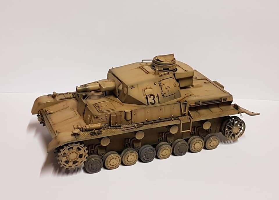 Panzer IV Ausf. D- Tamiya 1/35 (peinture) Fb_im107
