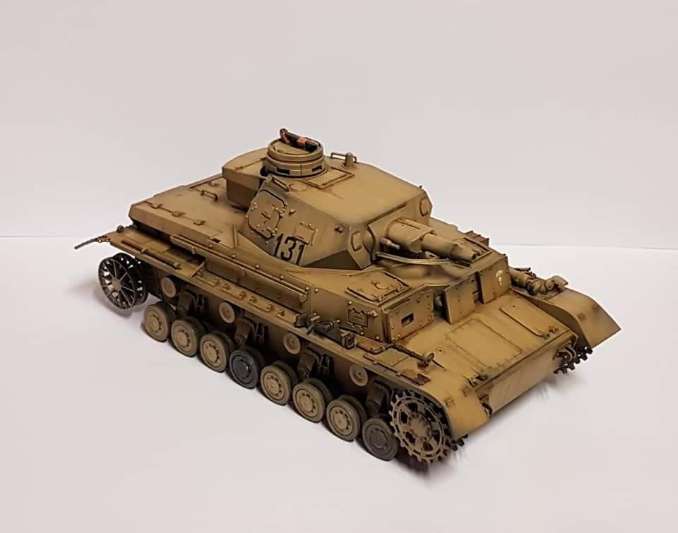Panzer IV Ausf. D- Tamiya 1/35 (peinture) Fb_im108