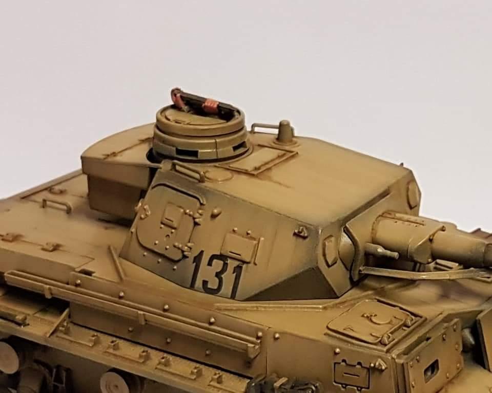 Panzer IV Ausf. D- Tamiya 1/35 (peinture) Fb_im110