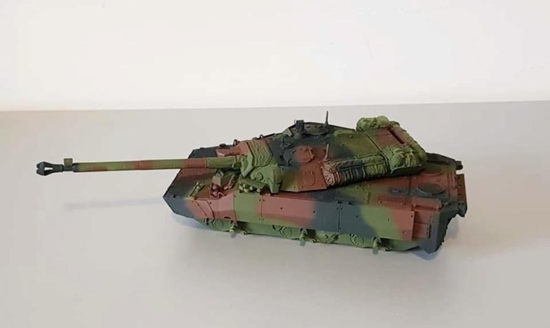 AMX10 RCR  , Tiger Model - 1/35 Fb_img84