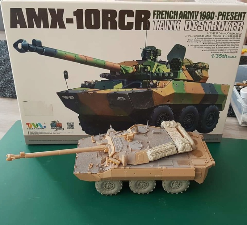 AMX 10 RCR au 1/35 ( Blast Model et Tiger Model ) Fb_img85