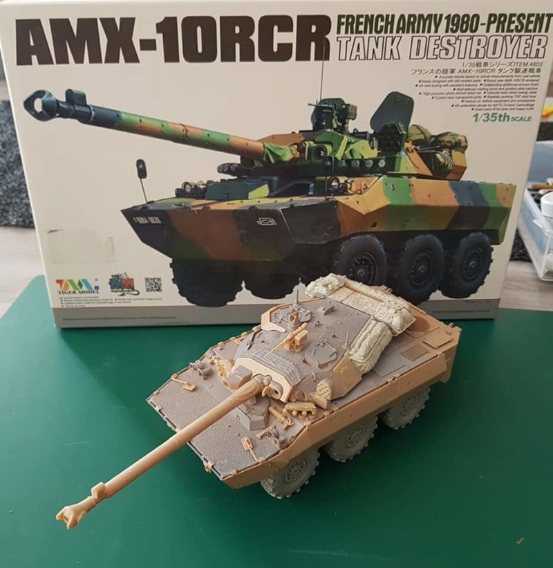 AMX 10 RCR au 1/35 ( Blast Model et Tiger Model ) Fb_img87
