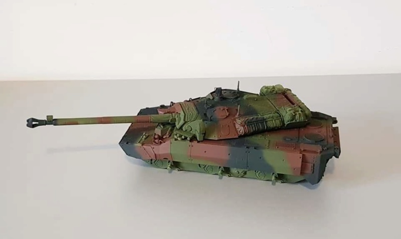 AMX 10 RCR au 1/35 ( Blast Model et Tiger Model ) Fb_img90