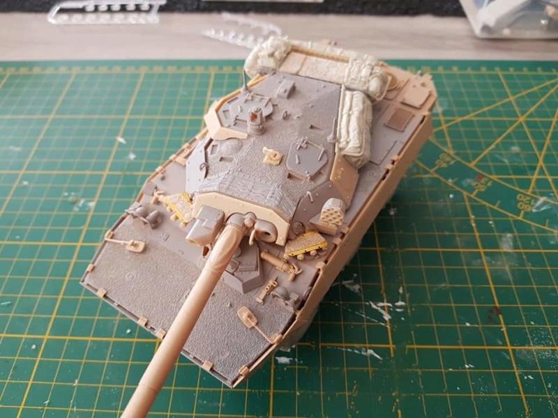 AMX10 RCR  , Tiger Model - 1/35 Fb_img92