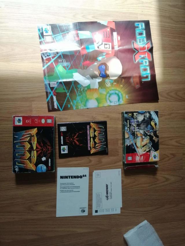 [Estim] Nintendo 64 +megadrive+ dreamcast 71177510